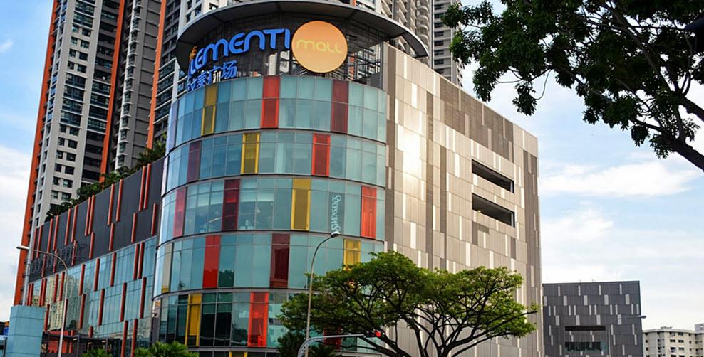 Parc Riviera near Clementi Mall