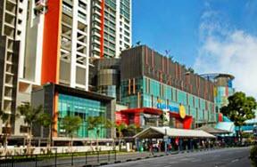 Clementi Mall near Parc Riviera