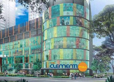 Parc Riviera EL Development West Coast Vale Condo